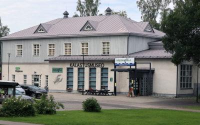 Suomen vapaa-ajankalastusmuseo, Asikkala