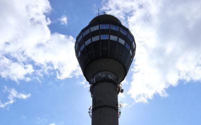 Puijon torni, Kuopio
